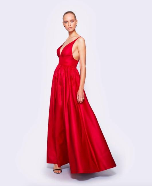 7770add33a Fame   Partners Astrid Dress