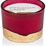 Paddywax Red Pomegranate Cassis Candle