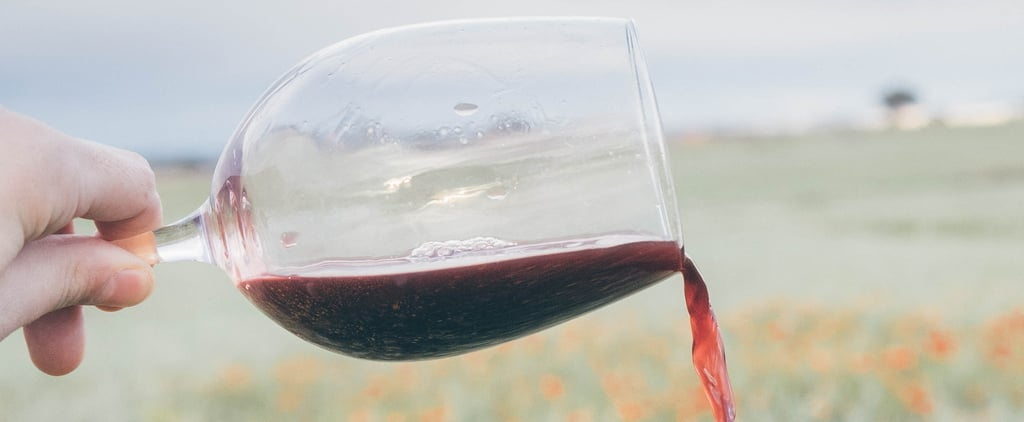 How to Get Out Red Wine Stains