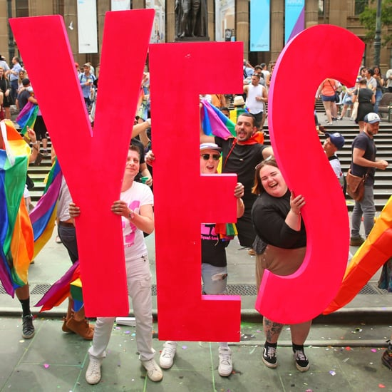 Where to Celebrate Same-Sex Marriage Result