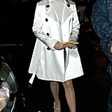 Out in New York City in 2003