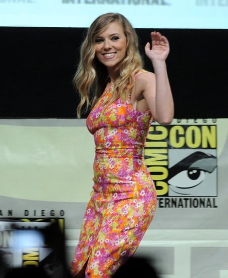 celebrityCelebrities-Comic-Con-2013-Pictures