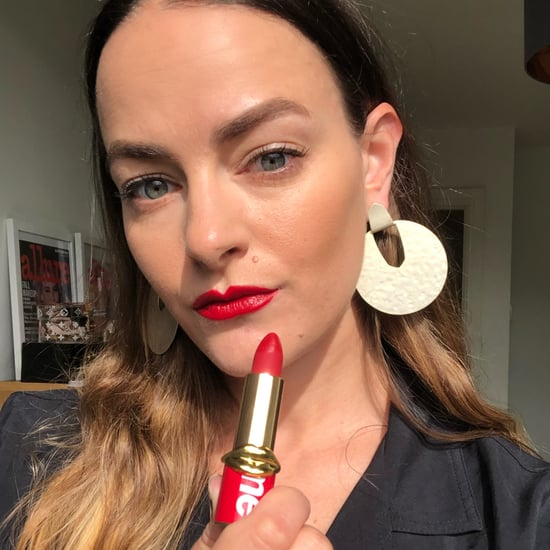 The Pat McGrath Supreme Lipstick to Launch Thursday 10 Sept.