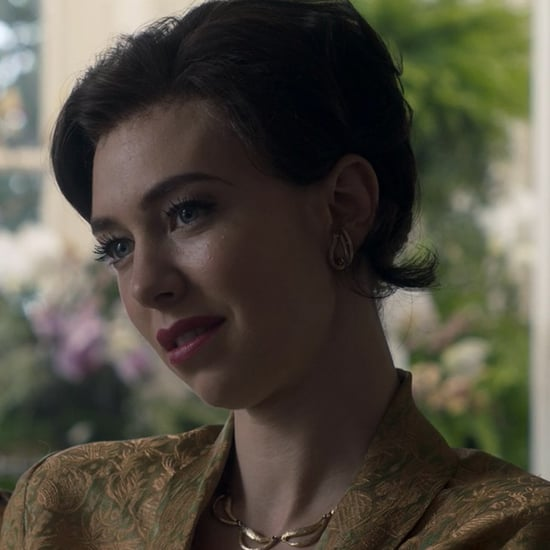 Princess Margaret's Best Moments in The Crown Season 2
