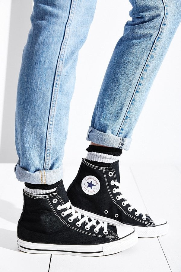 Converse Chuck Taylor All Star High-Top Sneaker  527786e82