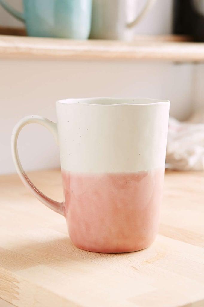 Speckled Dip Mug ($8)