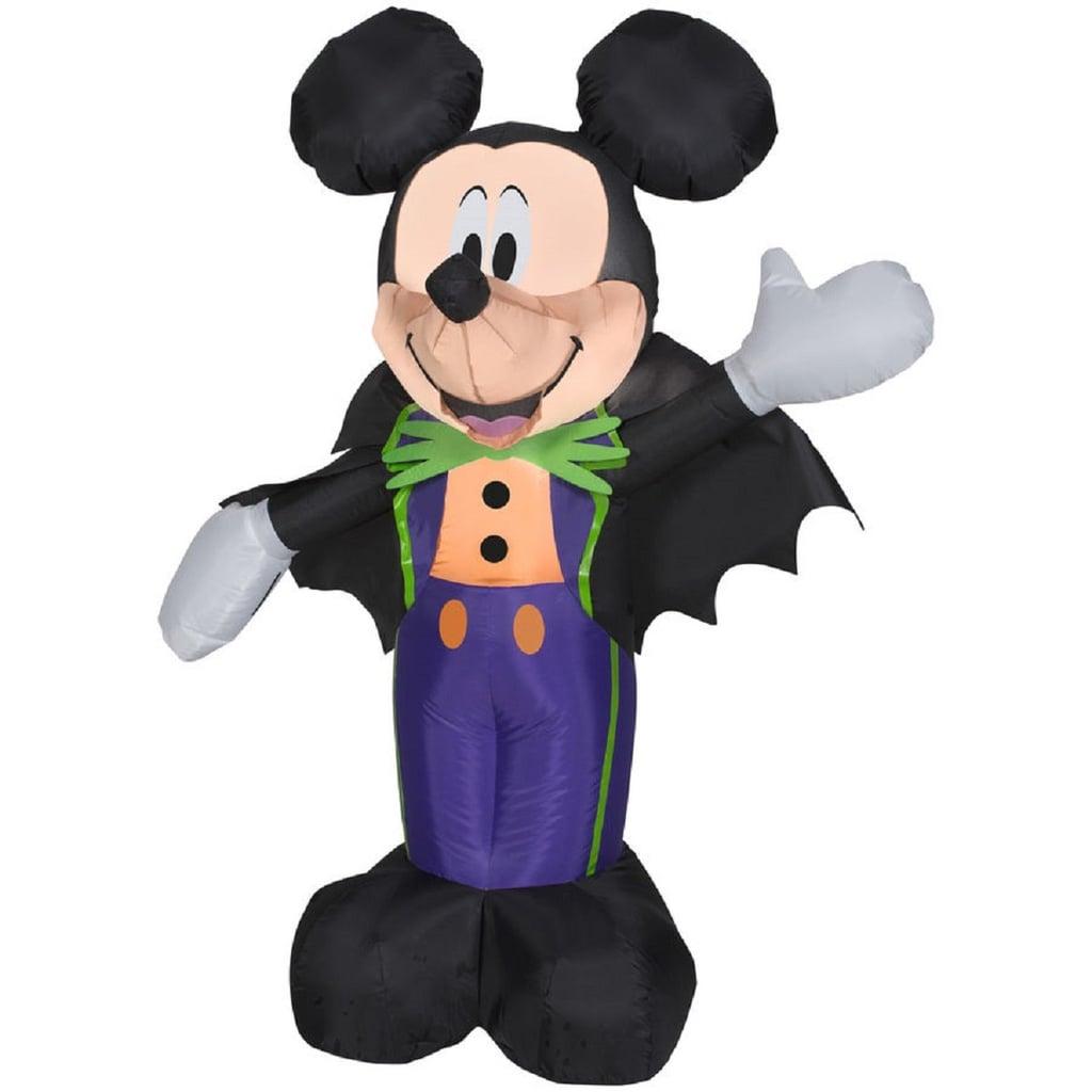 Halloween Disney Inflatable Mickey Prop Decoration