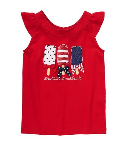 Wear This: Gymboree T-Shirt