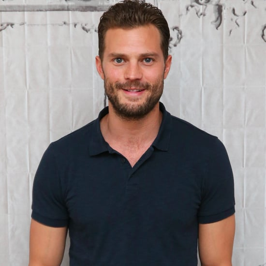 Gifts For Jamie Dornan Fans