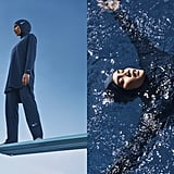 Nike Victory Swim Collection Details