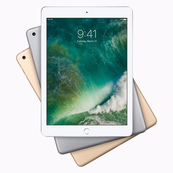 9.7-Inch iPad Details