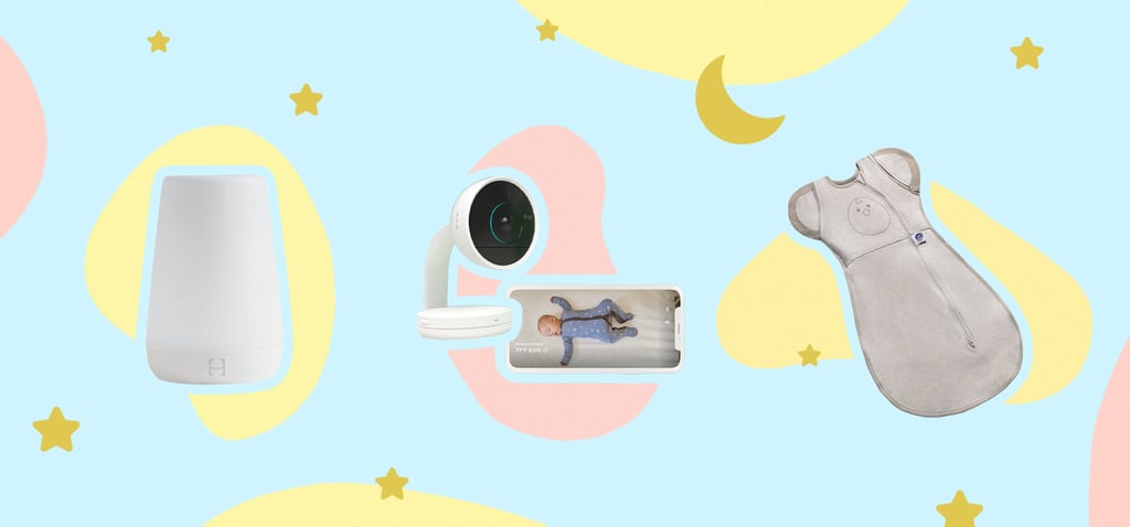 Products To Help Sleep Train Your Baby