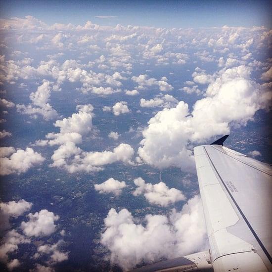 Safest Part of a Plane to Sit