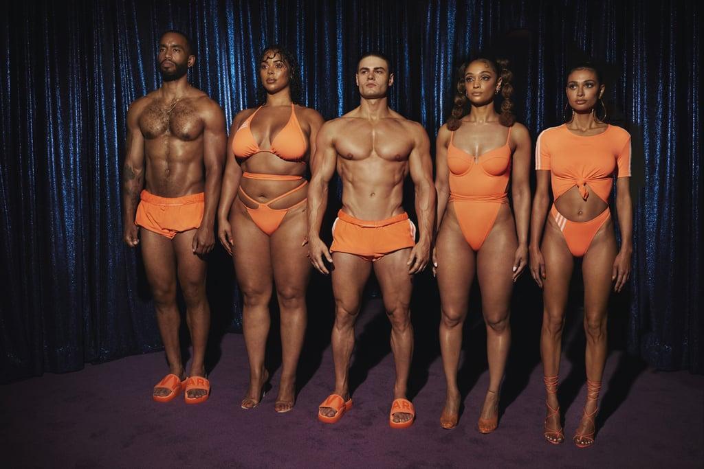 """How to Shop Beyoncé's Adidas x Ivy Park """"Flex Park"""" Swimwear"""
