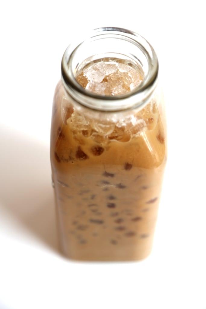 2-Minute Iced Coffee