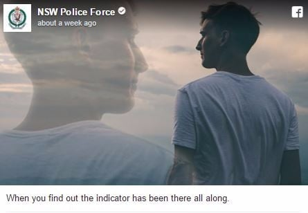 NSW Police's Best Facebook Posts