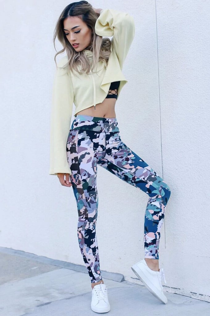 Forever 21 Workout Clothes  decdd76f7