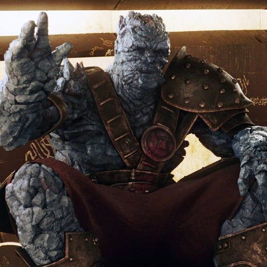 Will Korg Be in Thor: Love and Thunder?