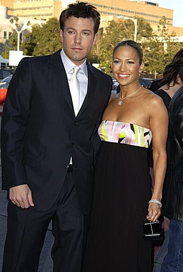 Why Did Ben Affleck and Jennifer Lopez Break Up?