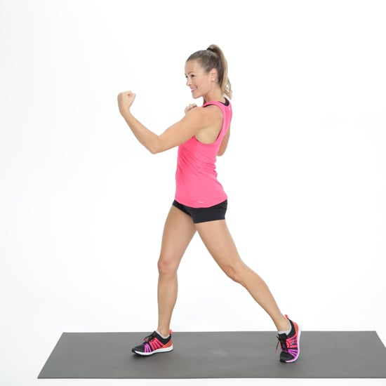At-Home Boxing Exercises
