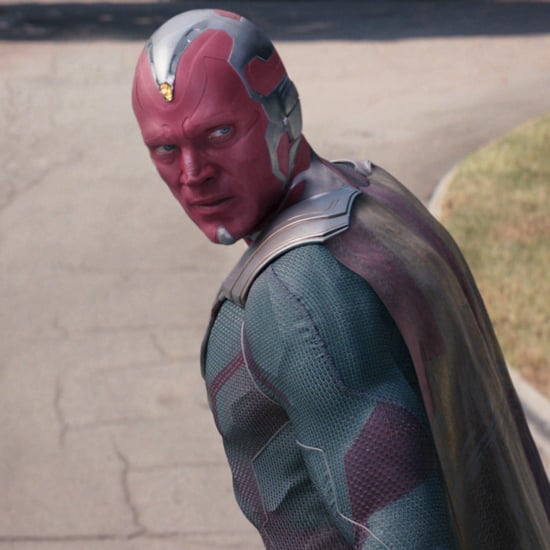 What Happened to Vision at the End of WandaVision?