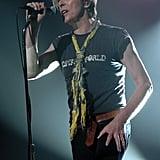 January 8 — David Bowie
