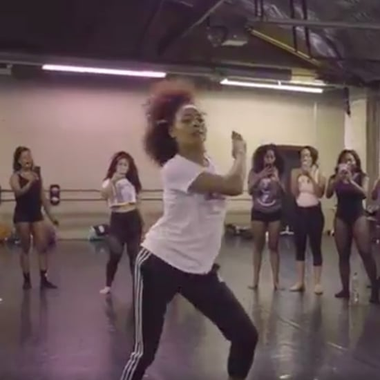 "Ashley Everett ""Formation"" Dance Video"