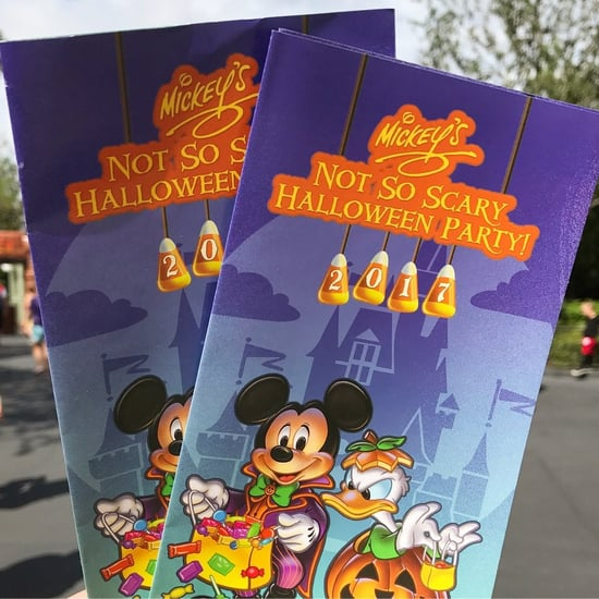 Tips For Attending Mickey's Not-So-Scary Halloween Party