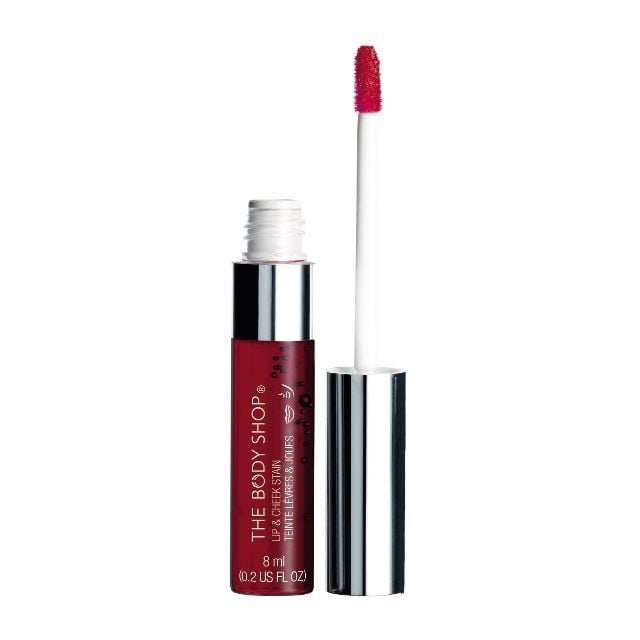 The Body Shop Lip and Cheek Stain