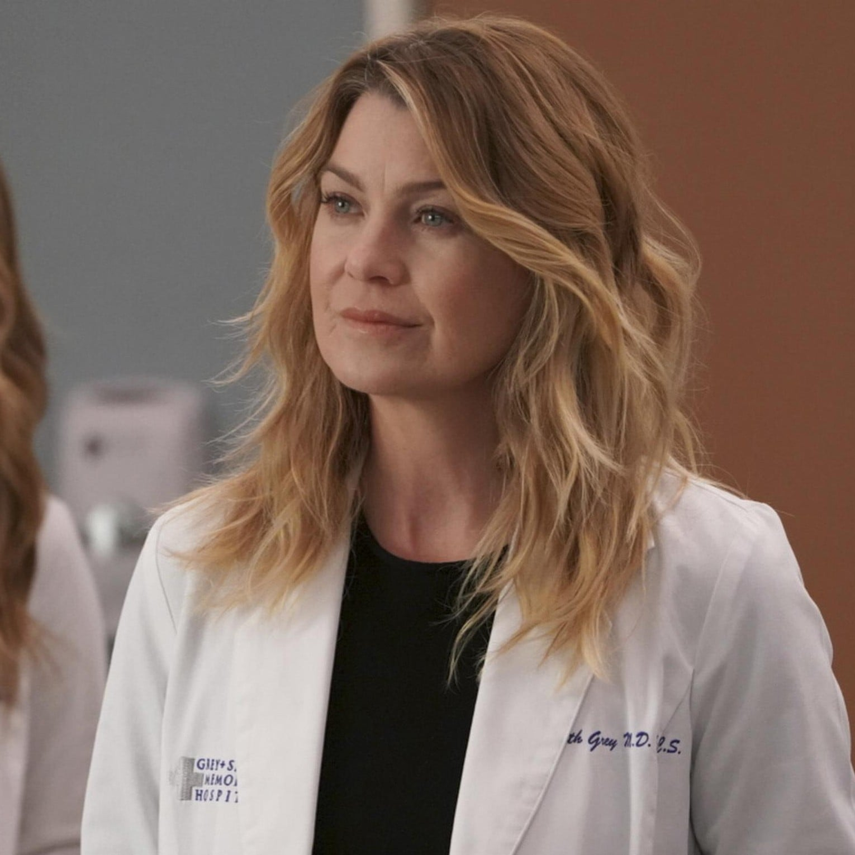 Grey\'s Anatomy Trivia Quiz | POPSUGAR Entertainment