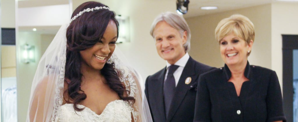 Say Yes to the Dress Secrets (Video)