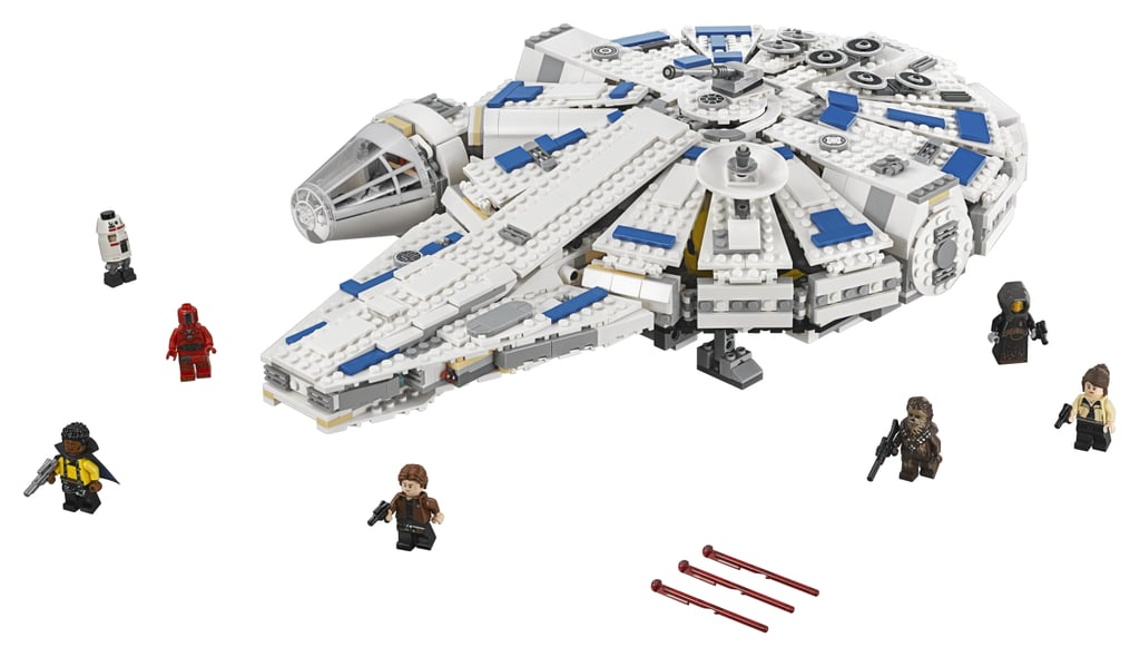 Lego Star Wars Kessel Run Millennium Falcon | New Lego Sets Coming ...