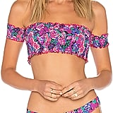 Salinas Off-the-Shoulder Bikini