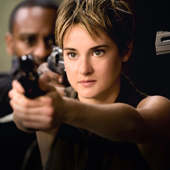 Allegiant — Part 1 and 2 Have Been Renamed