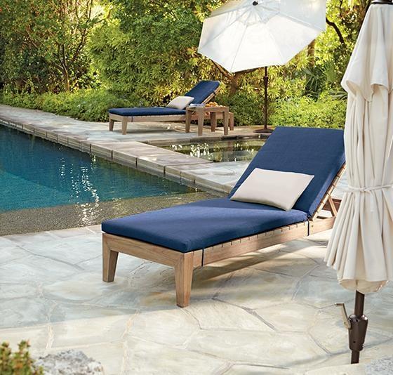 Bermuda Chaise ($499)