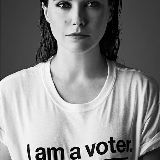 Sophia Bush Op-Ed on 2018 Midterm Elections