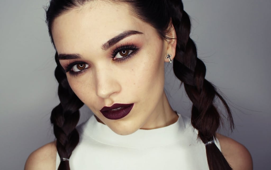 Grunge Makeup Tutorials : POPSUGAR Beauty Australia