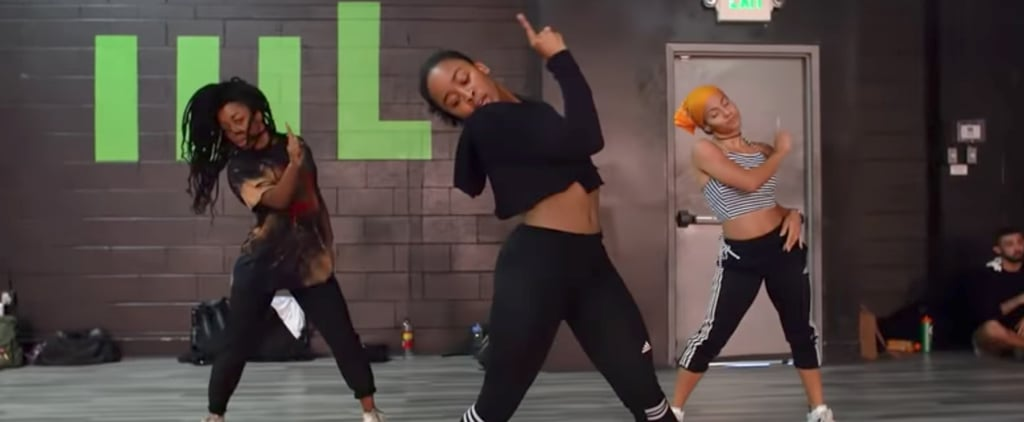 "Even Taylor Swift Loves This Awesome ""Ready For It?"" Dance Video"
