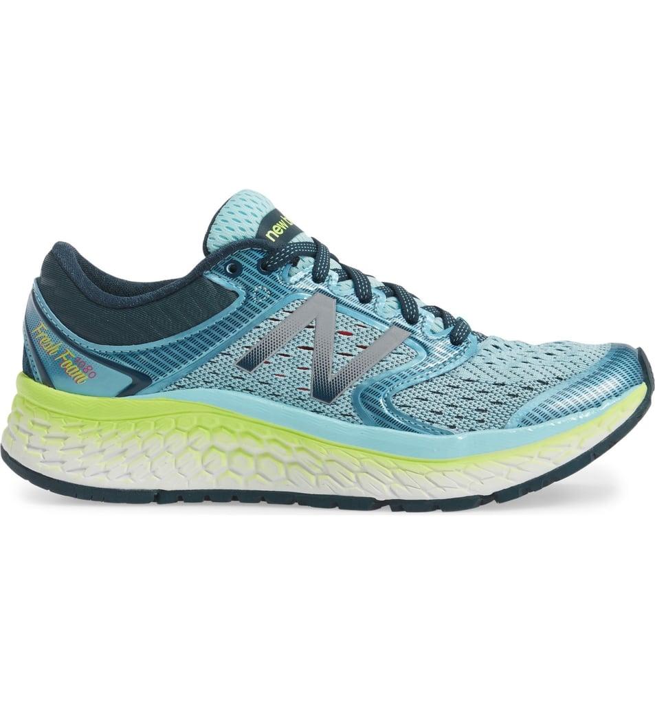 Bright Stylish Nike Running Shoes