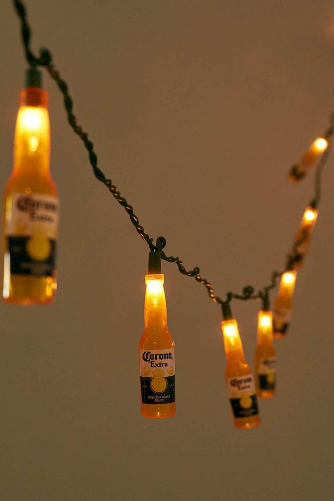 Corona String Lights ($24)