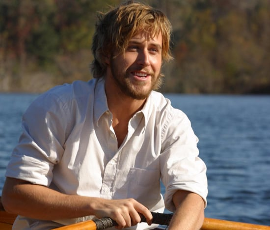 Ryan Gosling Pictures in The Notebook