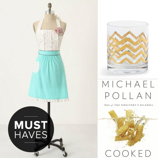 Check Out Our Must Haves For April