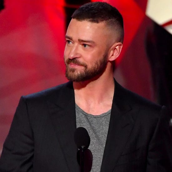 Justin Timberlake's Speech at 2017 iHeartRadio Music Awards