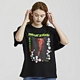 Billie Eilish x Takashi Murakami For Uniqlo