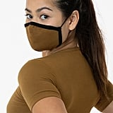 Los Angeles Apparel Face Mask Pack
