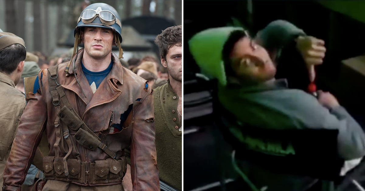 Chris Evans's High-School Friends Were Seriously Unimpressed With His Captain America Work.jpg