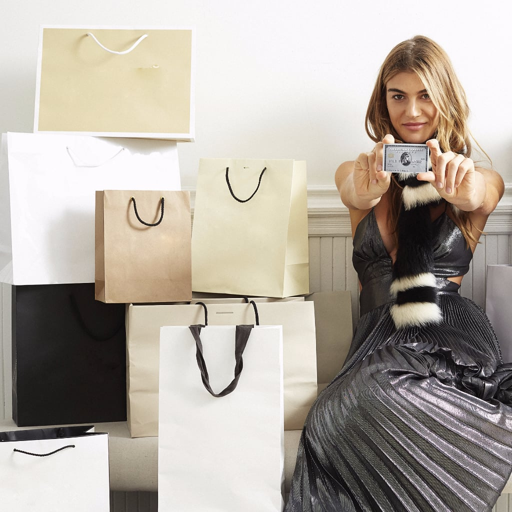 How Buy Designer Clothes Less