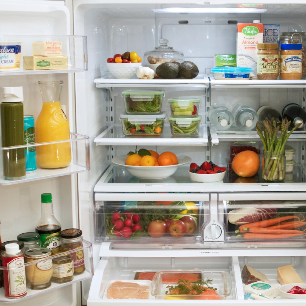 Low-Calorie Food Substitutions