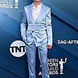 Noah Schnapp at the 2020 SAG Awards