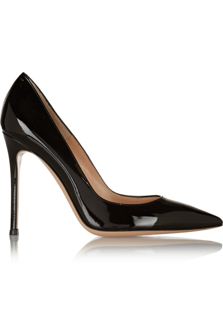 Classic Black Pumps Work Shoes Every Woman Should Own